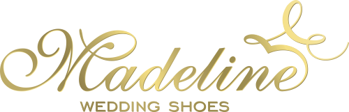Madeline Wedding Shoes logo
